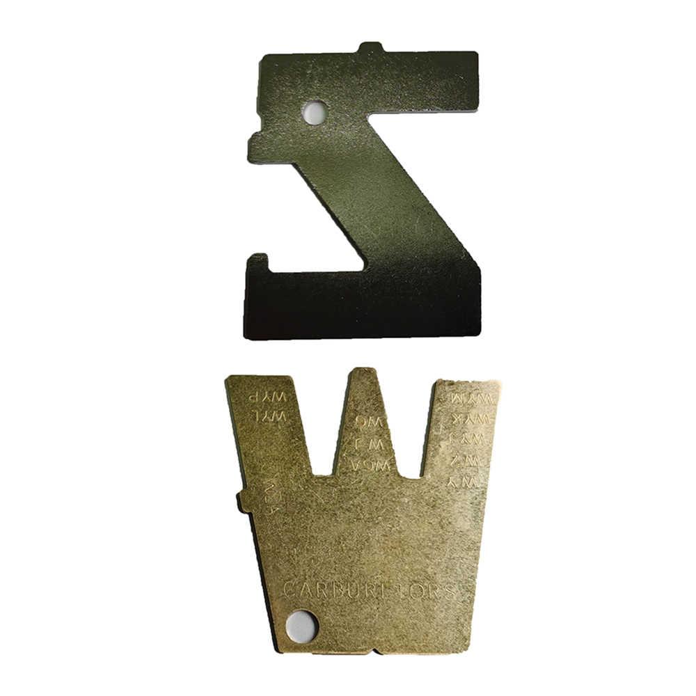 Adjust Tool Diaphragm Carburetor Metering Lever FIT For Zama Walbro 500-13-1 W