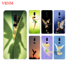 Wendy Tinkerbell Funny Phone Back Case For OnePlus 7 Pro 6 6T 5 5T 3 3T 7Pro 1+7 Art Gift Patterned Customized Cases Cover Coque цена