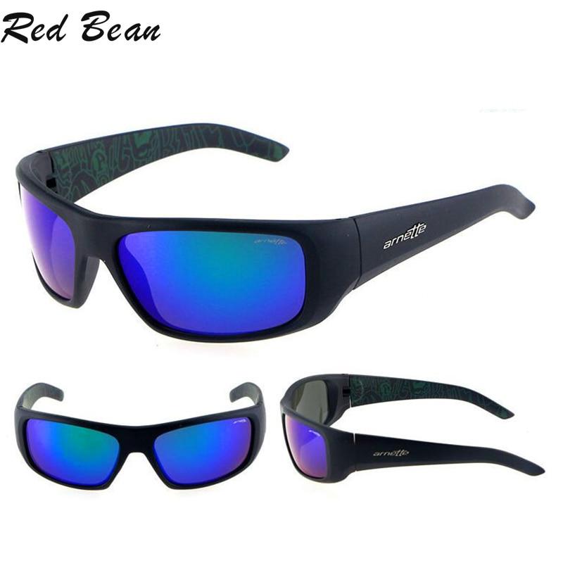 Брендовые дизайнерские Квадратные Солнцезащитные очки Arnette, мужские спортивные солнцезащитные очки для рыбалки, мужские солнцезащитные оч...