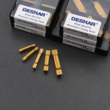 DESKAR MGMN150-G MGMN200-G MGMN250-M MGMN300-M MGMN400-M MGMN500-M LF9018 Slot Carbide Insert CNC Lathe Cutting Cutter For Steel