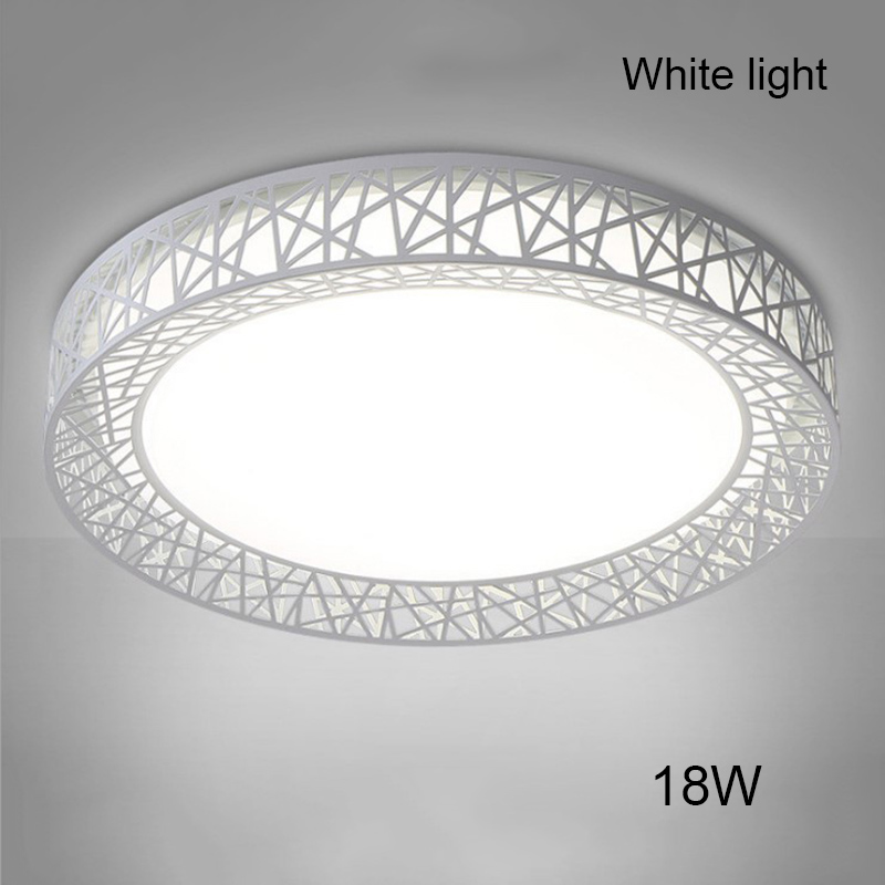 White light 18W