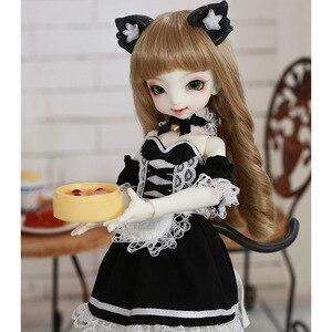 Image 4 - Dollpamm Momo Body Model Baby Girls Boys High Quality Toys Shop Resin Figures