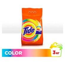 Стиральный порошок автомат «Color» Tide, 3 кг