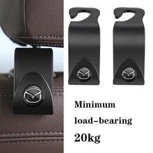 Hanging-Hooks Back CX30 Car-Rear-Seat MX5 MX30 Axela Mazda for 6/3/Cx5/.. 2pcs Portable