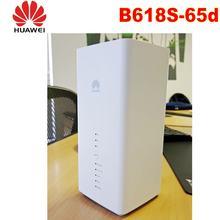 Модемный роутер huawei b618s 65d cat 11 600 Мбит/с 4g lte сеть
