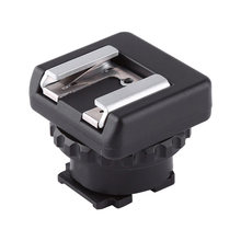 Standardowa, trwała, lekka kamera Mini DV profesjonalny Adapter przenośny konwerter wideo do montażu w wielu interfejsach dla Sony