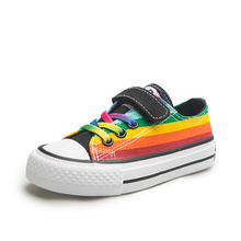 Children Canvas Shoes Boys Shoes Girls S