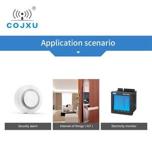 Image 5 - E22 900T22S SX1262 UART TCXO ワイヤレスモジュール 868MHz 915/400 520mhz トランシーバ IoT SMD Ipex インタフェース
