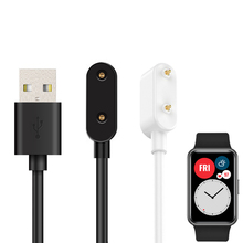 Dock Charger Adapter USB Charging Cable Cord Wire for Huawei Watch Fit/Honor Band 6 NFC/ES Smart Watch Smartband Accessories