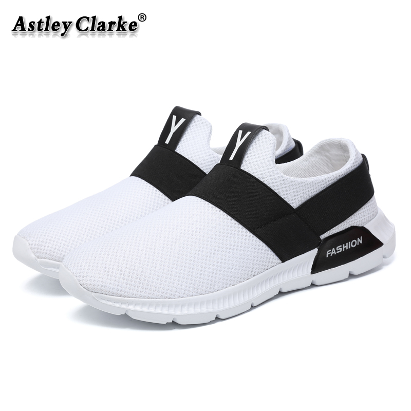 Sport Shoes Men Running Shoes Sneakers Comfortable Breathable Male Outdoor Jogging Walking Athletic Footwear Chaussure Homme