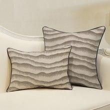 Housse de coussin pour canapé, housse de coussin, 45x45cm, taie d'oreiller décorative