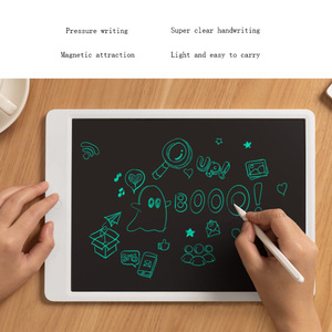 """Image 5 - In Stock Xiaomi Mijia LCD Writing Tablet with Pen 10/13.5"""" Digital Drawing Electronic Handwriting Pad Message Graphics Board"""