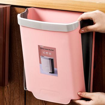 Oszczędność * kuchnia składany kosz na śmieci samochodów pojemnik na surowce wtórne kosz na śmieci do kuchni kosz na śmieci kosz na śmieci kosz na śmieci kosz na śmieci kosz na śmieci do kuchni kosz na śmieci tanie i dobre opinie NoEnName_Null CN (pochodzenie) Prostokątne Do montażu na ścianie Ekologiczne Wiadro na śmieci Trash Wciskany