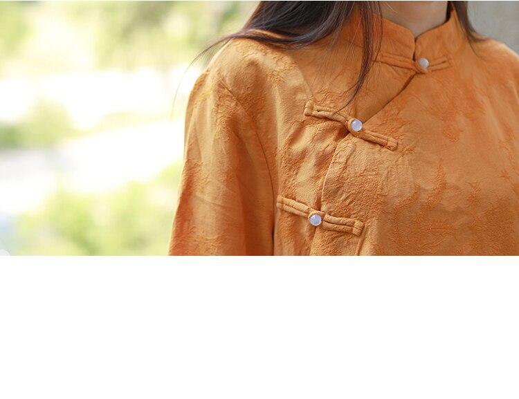 Shirt Chinese Bead LZJN 23