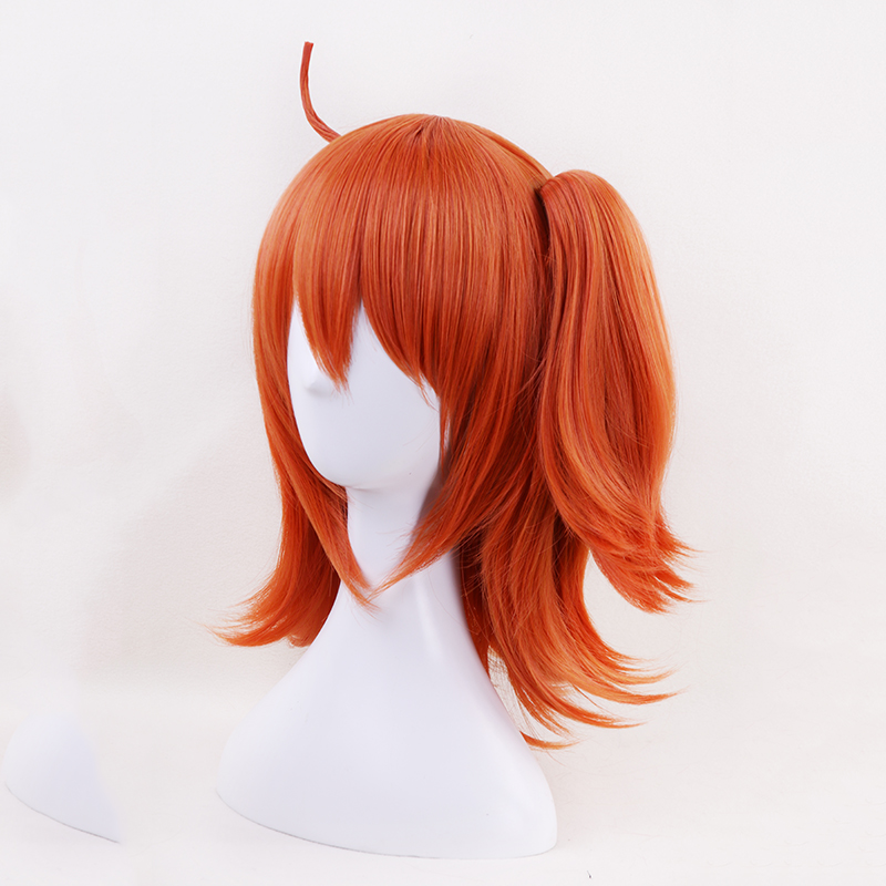 FGO Fate//Grand Order Grand Master Cosplay Costume Party Hair Wig Free Wig Cap