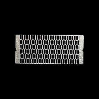 Remplacement pour aromathérapie Steam Crave Plus V2/Ragnar, 10 pièces, bobine de maille de Vape pour Plus V2/Titan/Ragnar RDTA KA A1/SS316L/Ni60