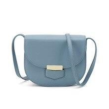 Genuine Leather Shoulder Bags For Women Saddle Bag Luxury Woman Vintage Ladies Crossbody Messenger Female Handbag Designers
