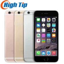 Apple – Smartphone iPhone 6S Plus de 16, 64 ou 5.5 go débloqué, téléphone portable d'occasion, 2 go de RAM, processeur Dual Core A9, écran de 128 pouces, IOS, caméra 12 mpx, connectivité 4G LTE