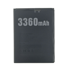 NEW Original 3360mAh BAT17613360 battery for DOOGEE x30 High Quality Battery+Tracking Number