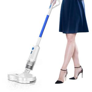 Image 2 - BOBOT SOP 9160 Multifunction Vacuum Cleaner Mop Integrated with 3 Replace Head Handheld Vacuum Cleaner Disposable Mopping Cloth