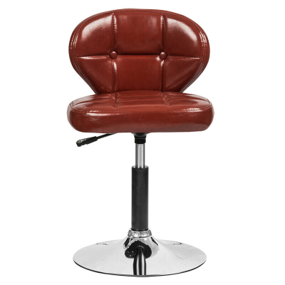 Bar stool European bar chair lift high Dining chair modern minimalist bar backrest stool