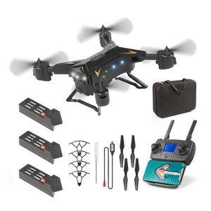 KY601G GPS RC Drone 4K 5G WIFI