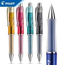 1PCS 일본 파일럿 중립 펜 안티 피로 BL 415V RT 0.7mm 편안한 펜 펜 서명 펜 5 색