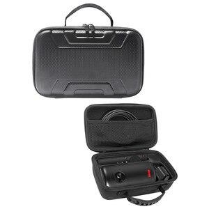 Image 5 - Étui de transport rigide de protection Portable sac de rangement pour nébuleuse Capsule II Smart Mini mallette de rangement projecteur étanche à la poussière