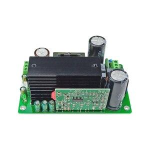Image 4 - GHXAMP interruptor amplificador de 500W, fuente de alimentación Dual DC 80V 24V 36V 48V 60V LLC, tecnología de interruptor suave, reemplaza la actualización de Ring Cow, 1 Uds.