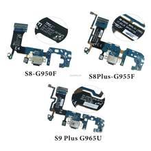 Für Samsung S4 i9500 S4 i9505 i9508 i9502 i959 i337 M919 Lade Port Flex Kabel Dock Connector Ladegerät Bord USB