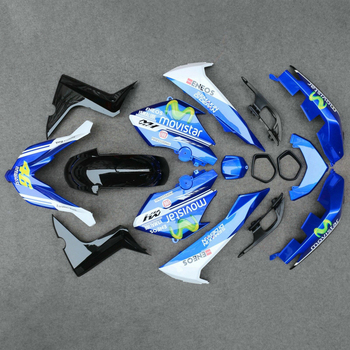 Fairing Kit Fit for Yamaha Xmax250 Xmax400 2013 2014 2015 2016 Bodywork X-MAX 250 400 custom fairings X-MAX400 all new