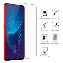 For OPPO A1k A5s A5 A9 2020 K3 A3s A7x F7 K1 R17 Neo Pro Screen Protective Tempered Glass Screen Cover Film(China)