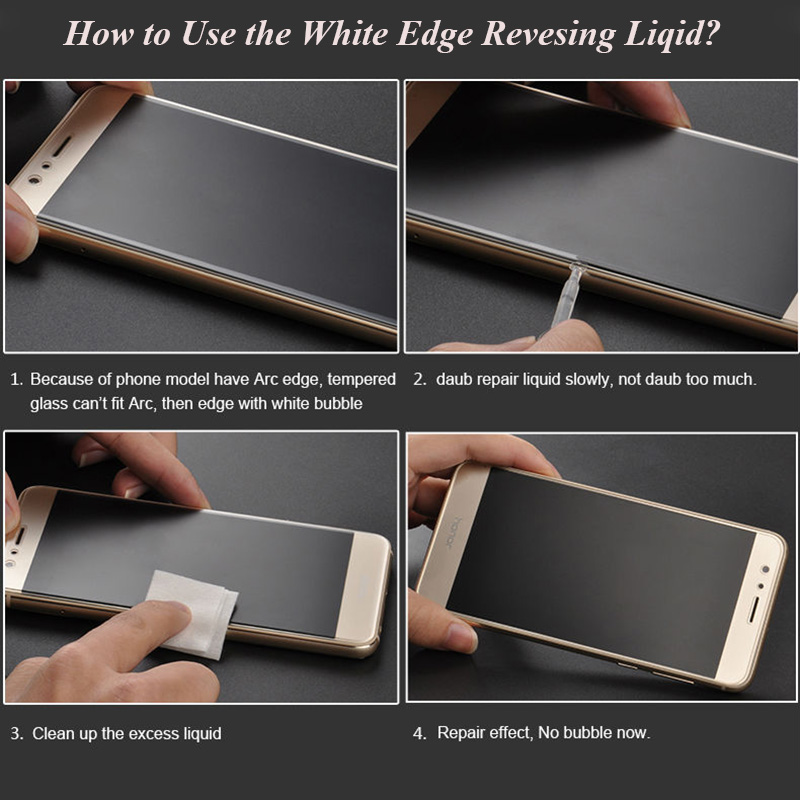JGKK Frosted Anti-blue Ray Full Cover Matte Screen Protector Tempered Glass For Xiaomi Mi 5