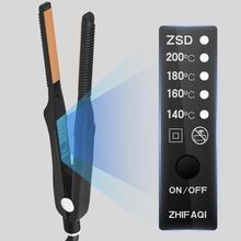 Straight hair comb Hair Straightener Cer