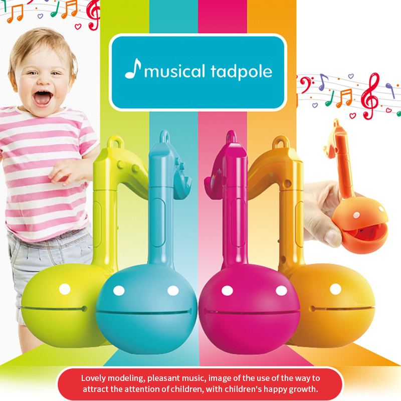 Intelligence Otamatone Musical Tadpole Electronic Musical Melody Instrument Charm Electronic Organ Toy Education Baby Toy