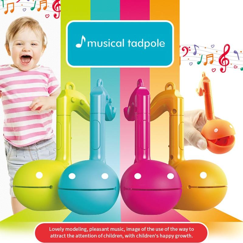 Intelligence Otamatone Musical Tadpole Electronic Musical Melody Instrument Charm Electronic Organ Toy Education Baby Toy