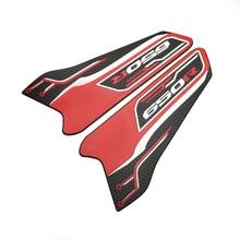 Anti kayma Sticker HONDA CBR650R/CB650R 2019 2021 tankı çekme pedi motosiklet yan çıkartma gaz diz kavrama koruyucu CB CBR 650R