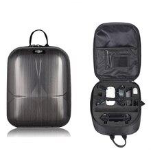ل DJI شرارة Mavic الهواء Mavic برو Mavic 2 حقيبة ظهر ذات معدن صلب مقاوم للماء الطائرة بدون طيار حقيبة السفر المضادة للصدمات واقية حقيبة للتخزين
