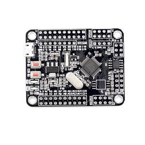 Image 5 - STM32F103C8T6 ARM Mini system Development Board STM32 Development Core Board DC 5V WIFI ESP8266/NRF24L01/WS1053 W5500 interface