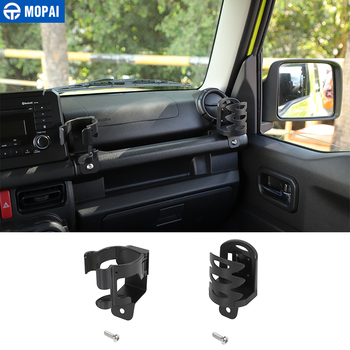 MOPAI Universal Car Bracket for Suzuki Jimny 2019+ Mobile Phone Drink Cup Holder Stand - discount item  48% OFF Interior Accessories
