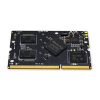 PX3SE four core A7 core board, development board, ARM Linux embedded industrial control PC card open source