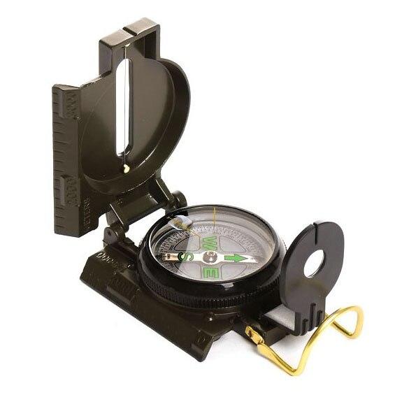 Открытый навигационный компас в американском стиле хорошая стабильность высокая точность