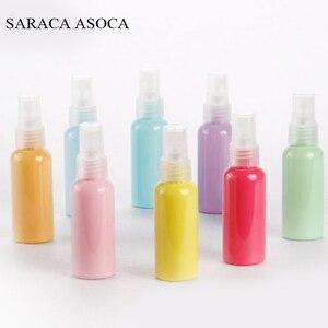 50ml Spot Travel Spray Bottle Thickened