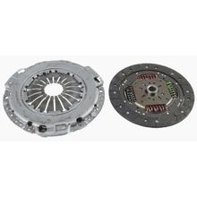 Clutch kit without release MERCEDES-BENZ: A-CLASS(W169) A