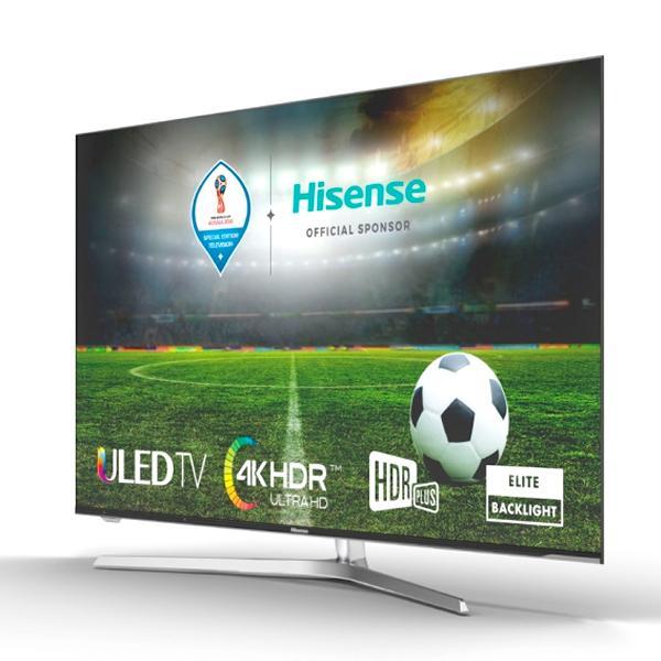 Smart TV Hisense H55U7A 55