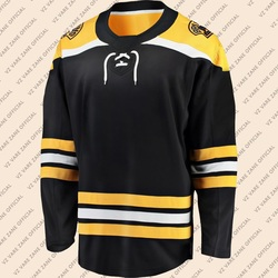 David Backes Patrice Bergeron Brad Marchand David Pastrnak Patrice Bergeron Tuukka Rask Torey Krug Boston Hockey Jersey
