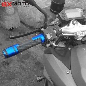Image 2 - Poignées de guidon de moto pour YAMAHA TMAX T MAX, 530 et 500 TMAX530, SX DX 2014, 2015, 2016, 2017, 2018, TMAX 560, nouveau