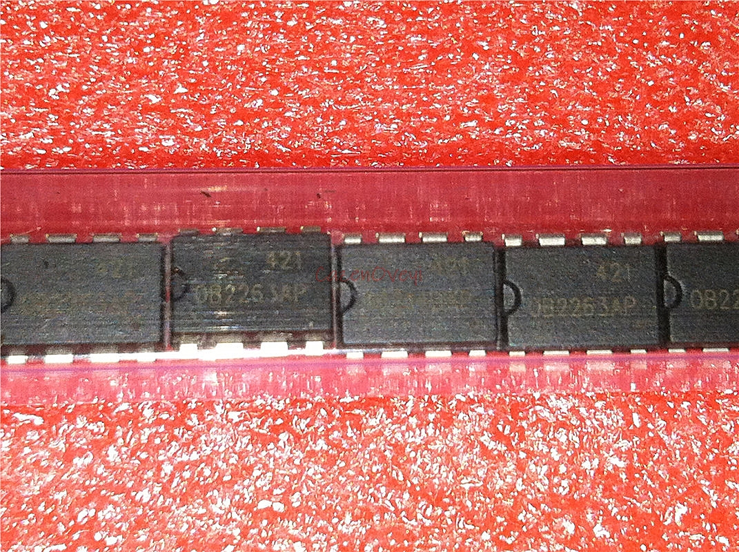 10pcs/lot OB2263AP OB2263 DIP-8 New Original In Stock