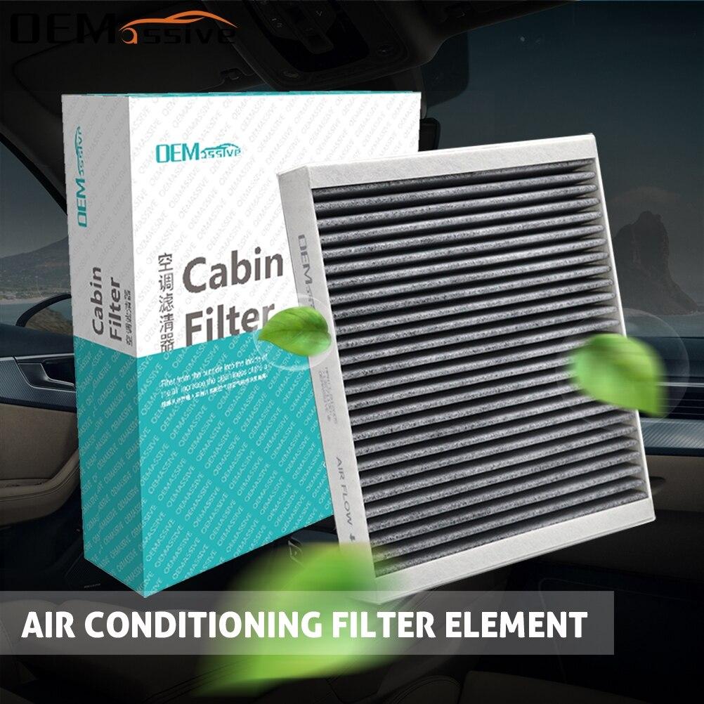 NEW Honda Fit 2009-2013 Cabin Filter Genuine OEM 80292-TF0-G01