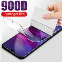 Pellicola salvaschermo HD per Google Pixel 2 3 3A 4 XL pellicola idrogel per Google Pixel XL 2XL 3XL 3AXL 4XL pellicola protettiva in vetro
